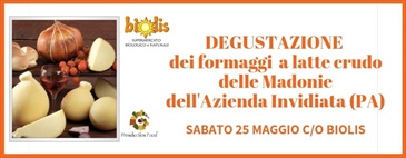 25-05-19 DEGUSTAZIONE DI FORMAGGI VACCINI SICILIANI