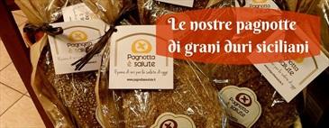 Le nostre pagnotte di grani duri siciliani