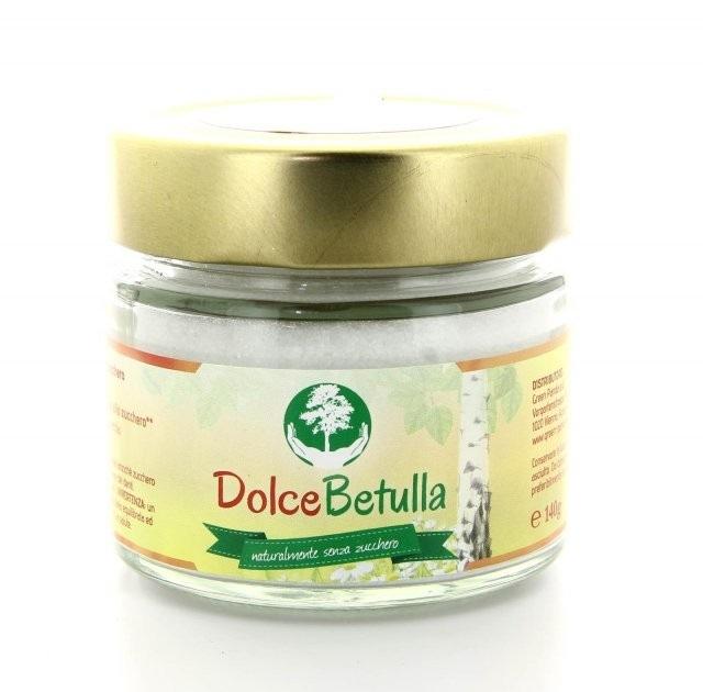Dolce betulla piccolo - zucchero di betulla o xilitolo