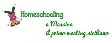 Homeschooling, a Messina il primo meeting siciliano