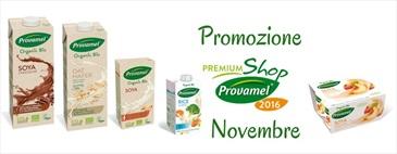 Promo Premium Provamel Novembre