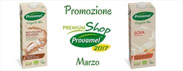 Promozione Premium Provamel - Marzo 2017