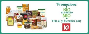 Promozione Bio al Prezzo Mio - fino al 31 dicembre
