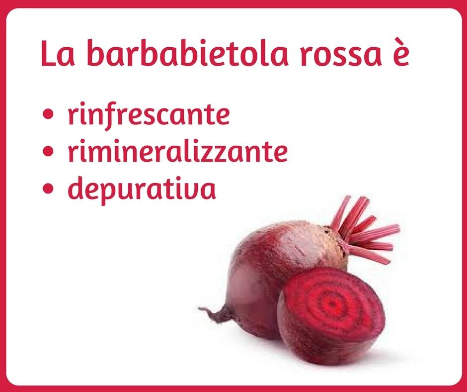 Ricetta della vellutata di barbabietole vegan, le proprietà della barbabietola rossa