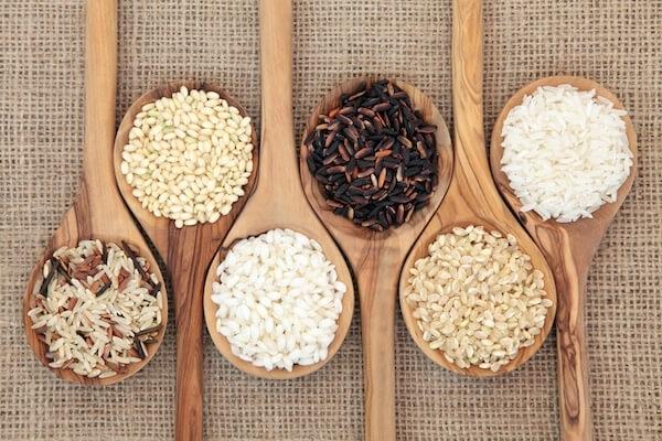 Quale varietà di riso è migliore? Scoprilo sulla rubrica del nutrizionista di Biolis