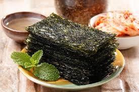 alga-nori-fogli-alghe-in-cucina-biolis- negozio biologico di messina