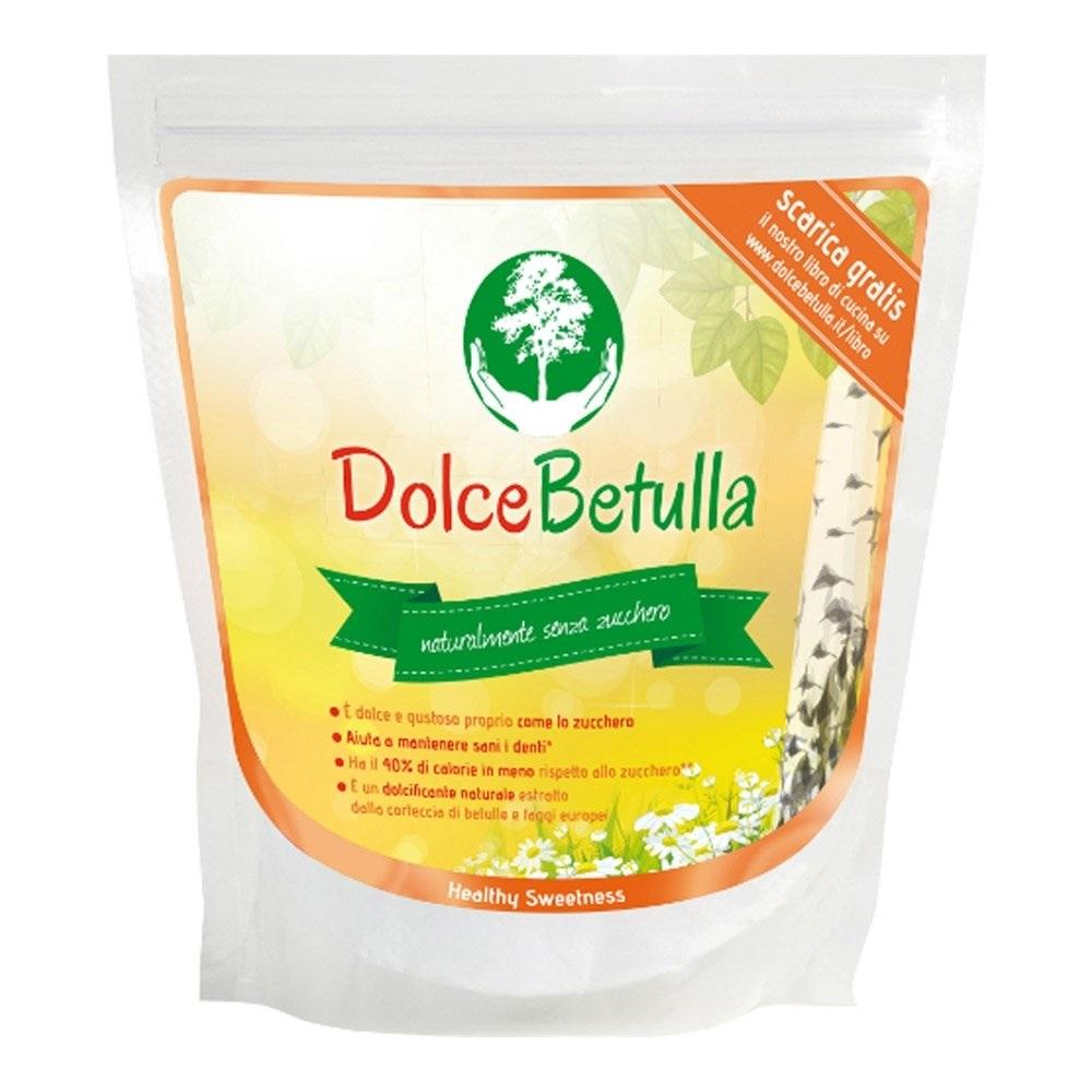 Zucchero di betulla - dolce betulla