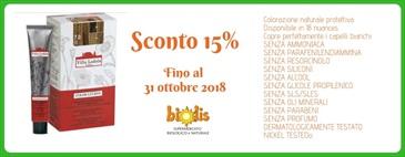 promozione TINTURE VILLA LODOLA COLOR LUCENS ottobre 2018